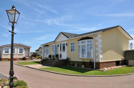 Why Choose Mobile Home Parks as an Investment