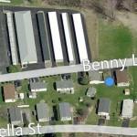Bailey Park–14 pads